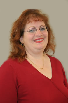 Professor Laurie Brown